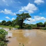 Confirman desbordamientos del río San Jorge, en el sur de Córdoba