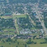 Hombres armados retienen vehículo de la UBPD en Saravena, Arauca