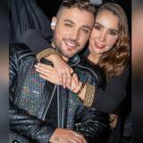 Paola Jara denunció que fue víctima de robo en un aeropuerto