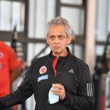 Reinaldo Rueda se alegró por el cambio de equipo de Radamel Falcao García