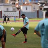 Venezuela recibe a Argentina por las Eliminatorias