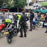 Autoridades implementan estrategias en contra de la extorsión en Riohacha