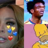 Estos son los mejores memes tras el empate de Colombia ante Bolivia
