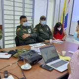 Se inician labores de restitución de tierras usurpadas en San José de Uré