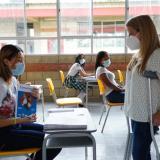 Más de 6 mil estudiantes presentarán Pruebas Saber este fin de semana en el Atlántico