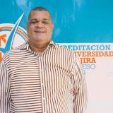 Carlos Robles, reelegido como rector de la Universidad de La Guajira