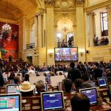Si la ministra renuncia las mafias ganan: Bancada Caribe