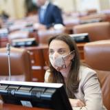 Plenaria de la Cámara de Representantes realiza moción de censura a Mintic