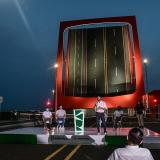 Alcalde Pumarejo da apertura a un nuevo tramo del Gran Malecón