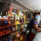 Inflación anual en Colombia llegó a 4,44 %