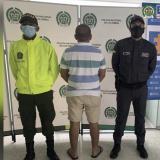 Cárcel a hombre señalado de agredir y torturar a su exnovia