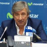 """Unzue: """"La decisión sobre la continuidad de López se tomará más adelante"""""""