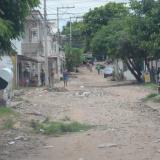 Un muerto y dos heridos en riña en Nuevo Milenio, Soledad