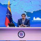 """""""No habrá impunidad"""": la advertencia de Maduro"""