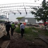 """""""No hay tala de mangles en el centro de convenciones de Las Américas"""": EPA"""