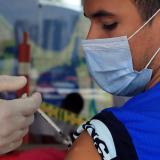 Casos de coronavirus en Colombia el 6 de septiembre de 2021