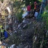 Hallan cadáver que sería de niño desaparecido en río Manzanares