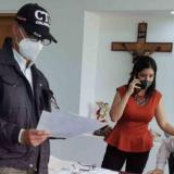 Corte confirma medida de aseguramiento contra Aníbal Gaviria