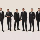 Jugadores del PSG lucirán vestidos exclusivos de Dior