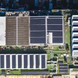 Promigas, y Surtigas inauguran planta de energía solar en el C.C. Caribe Plaza