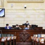 Tributaria: Senado y Cámara anuncian debates este martes