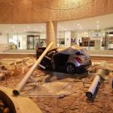Un sismo de magnitud 6,9 sacude a Ciudad de México