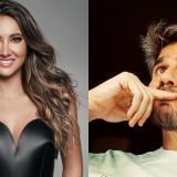 Daniel Arena confirmó relación con Daniella Álvarez
