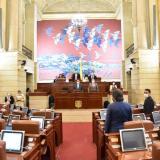 Listo el informe de conciliación de la tributaria