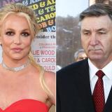 Padre de Britney Spears formalizó pedido de poner fin a la tutela sobre ella