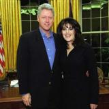 El romance de  Clinton y Lewinsky va a la televisión
