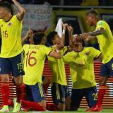 Uno por Uno: Luis Díaz, la figura; Borja, el goleador, y muchos destacados