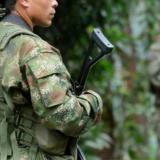 Capturan a coronel Óscar Amado tras investigación por red de tráfico de armas