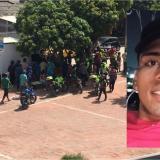 Asesinan a un hombre a tiros en el nororiente de Santa Marta