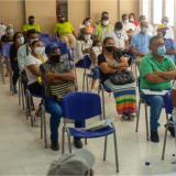 Lanzan en La Guajira el proyecto Acuaponía