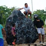 La roca que cimentó un proyecto social