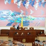 Cámara aprueba conciliación de la reforma tributaria