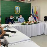 Minsalud exhorta a territorios a priorizar aplicación de Pfizer