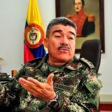 JEP niega libertad anticipada al general (r) Henry Torres Escalante