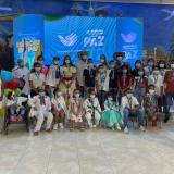 Menores fueron escogidos como 'héroes de paz' en Córdoba
