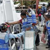 Más de 27.000 migrantes ingresaron irregularmente a Colombia en agosto
