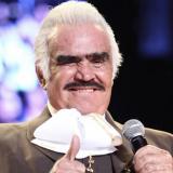 Corren rumores sobre muerte de Vicente Fernández
