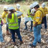 Cerrejón dice que no hay avance de la minería en el arroyo Bruno