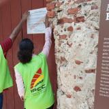 Por aparente violación al patrimonio, ordenan cierre de obras en Cartagena