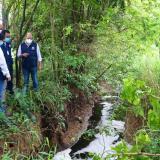 Reportan fallas en operación del relleno sanitario de Montería