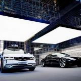 Movilidad con hidrógeno, la apuesta de Hyundai Motor Group