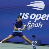 Djokovic se topa con un muro y se queda a las puertas de hacer historia