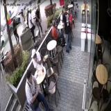 ¡Qué inseguridad! Ni Macnelly Torres se salvó de los ladrones en Medellín