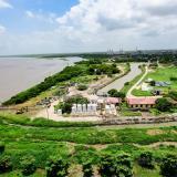Siguen las quejas por mal estado del agua en la ciudad