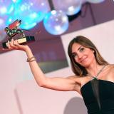 Las mujeres se imponen en el Festival de Cine de Venecia
