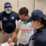 Extraditan a 'El Zarco', vinculado a casos de 'falsos positivos'